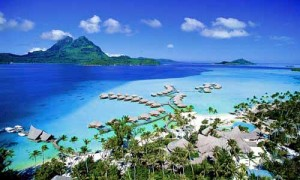 Tahiti bora bora top 10 beaches