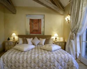 Saint Tropez la bastide de saint tropez guest room