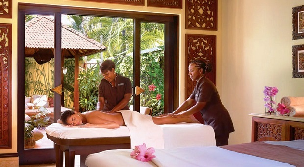 Top Caribbean Spa Vacation Choices