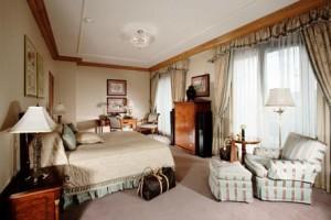 The Regent Berlin Guest Room