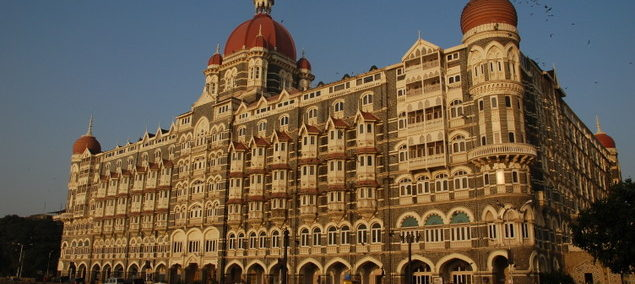 The Taj Mahal Palace, Mumbai India