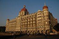 The Taj Mahal Palace, Mumbai India