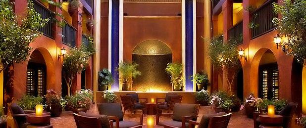 Hotel Valencia Riverwalk San Antomio