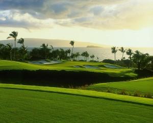 Maui Golf