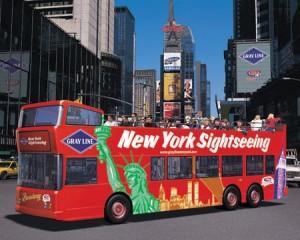 New York Ciity sightseeing