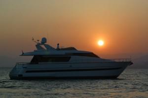 Privileges yacht