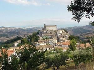 ITALY Abruzzo