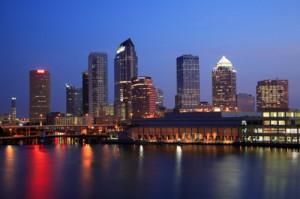 Tampa_Skyline