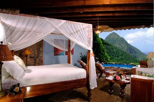 Ladera Resort Guest Accommodations