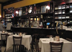 Les Halles Restaurant