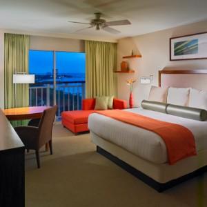 Hyatt Regency Aruba Rooms