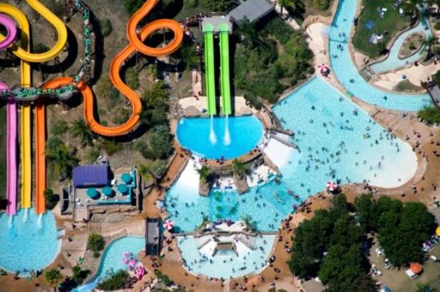 North America's Top 10 Waterparks
