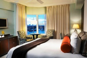 Palms Resort Guest Rooms
