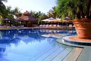 Palms Hotel Pool