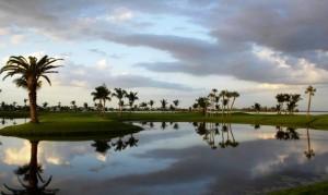 Gasparilla Golf Course