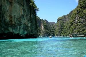 The Bocas del Toro Archipelago views