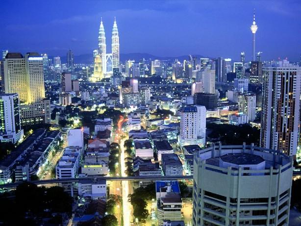 Malaysia Kkuala Lampour