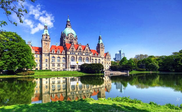 Hannover Germany