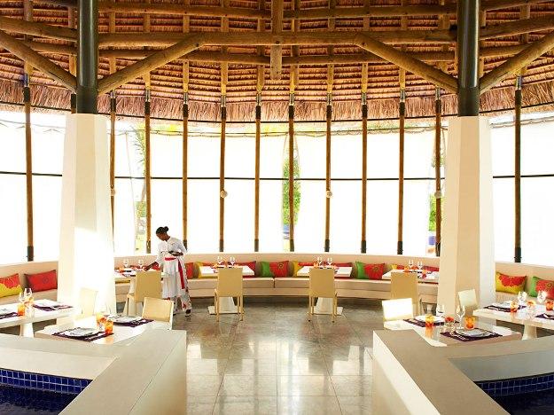 Sofitel Mauritius dining