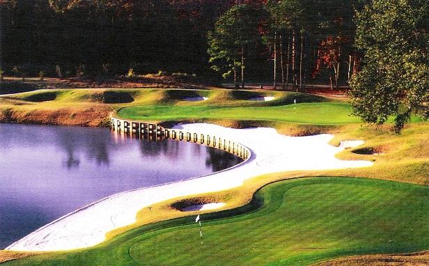 Carolina Golf