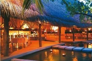 Coco Palm Dhuni Kolhu Restaurant