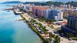 Greater Kota Kinabalu City Sabah