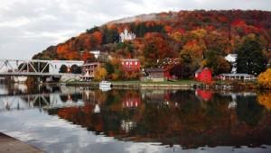 New York State Scenic Tour
