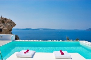 Katikie Hotels Santorini Greece