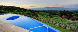 Xandari Resort & Spa Pool