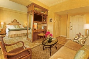 Biltmore Hotel Miami Guest rooms