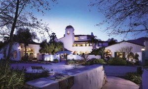 Ojai Valley Inn & Spa exterior