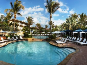 LaPlaya Beach & Golf Resort Pool Area