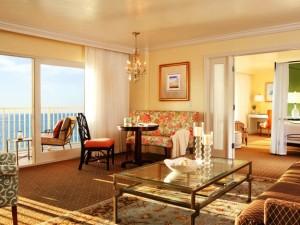 LaPlaya Beach & Golf Resort Suite