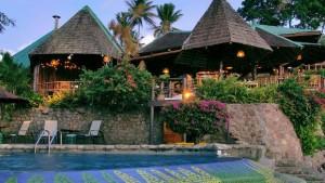 Beautiful Ladera Resort St. Lucia-Island
