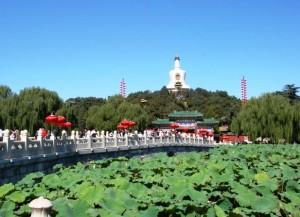Beihai park China
