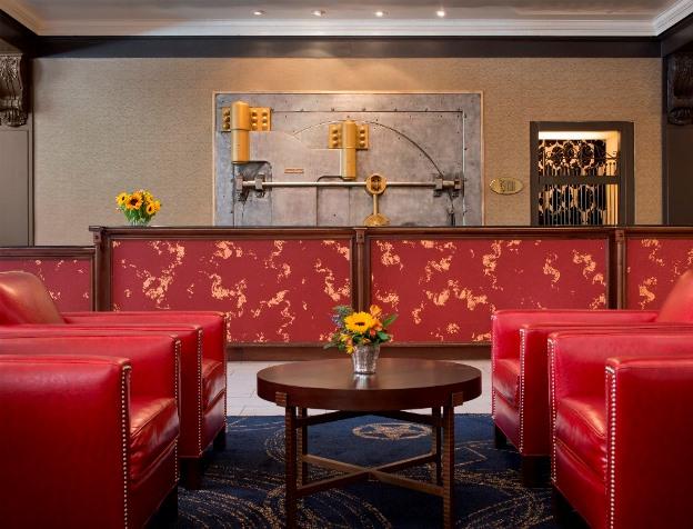Hotel Icon Houston Texas Etraveltrips