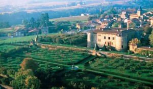 Rhone Valley France