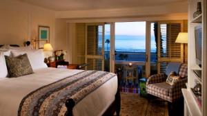 Shutters Ocean View Room