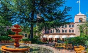 Fairmont Mission Inn & Spa