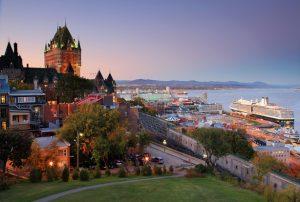Quebec_City lake view