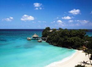 Boracay Punta Bunga Beach