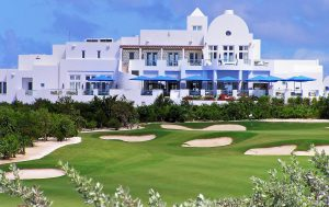 Cuisinart golf Clubhouse