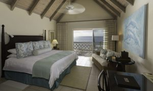 Curtain Bluff Bedrooms