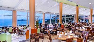 El conquistadorlas-brias-restaurant-viev