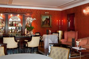Luna Hotel Baglioni Bar
