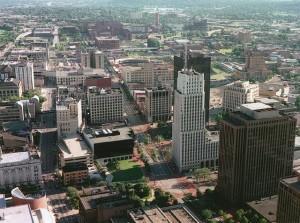 downtown-akron