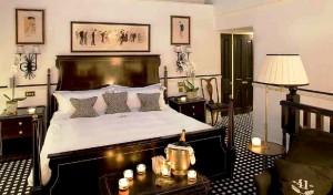 41 Hotel Suite