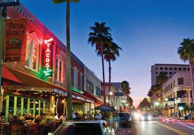 West Palm Beach Has Come A Long Way