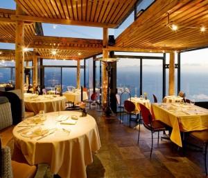 Post Ranch Inn Big Sur California Sierra Mar restaurant