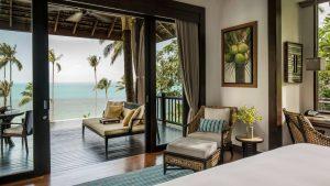 Resort Koh Samui suite